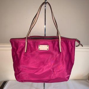 KATE SPADE Kennedy Park Sophie Nylon Tote Bag